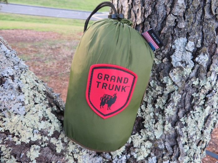 Grand Trunk One Made