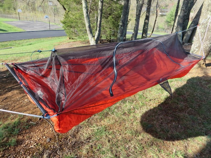 REI Quarter Dome Hanging Tent (IMG 3)