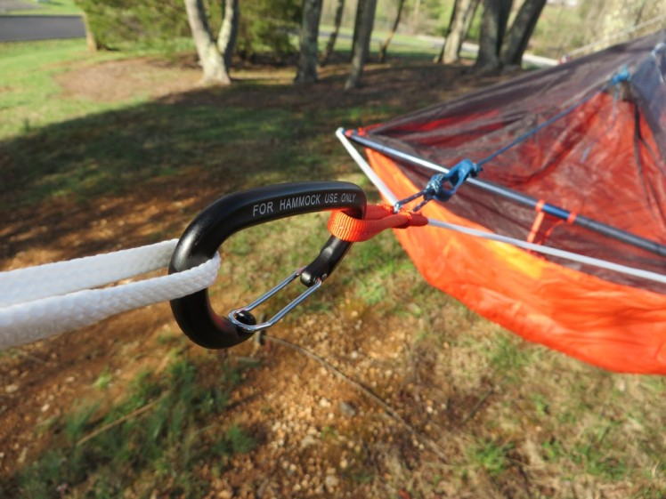 REI Quarter Dome Hanging Tent (IMG 4)
