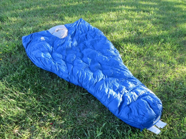 Sierra Designs Backcountry Quilt 700 15 (IMG 3)