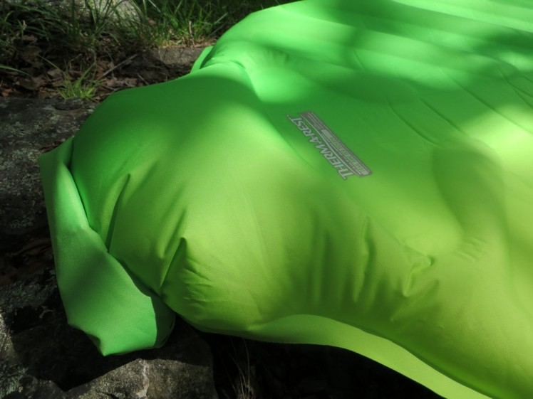 Big Agnes Trail King SV