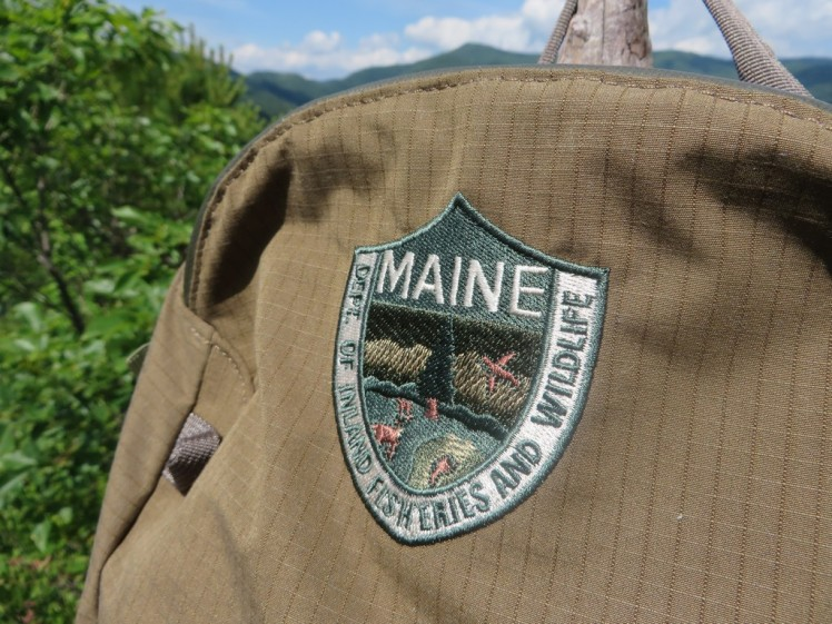 L.L.Bean Maine Warden Day Pack  Review