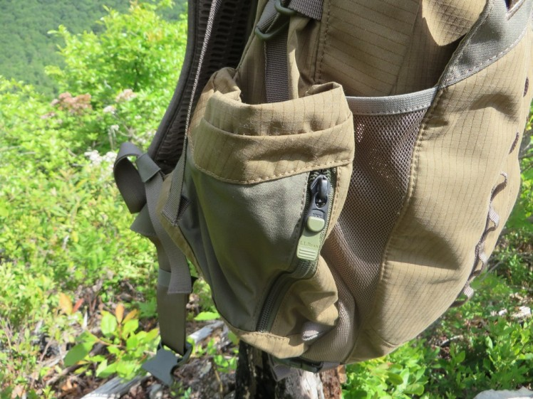 L.L.Bean Maine Warden Day Pack (IMG5)