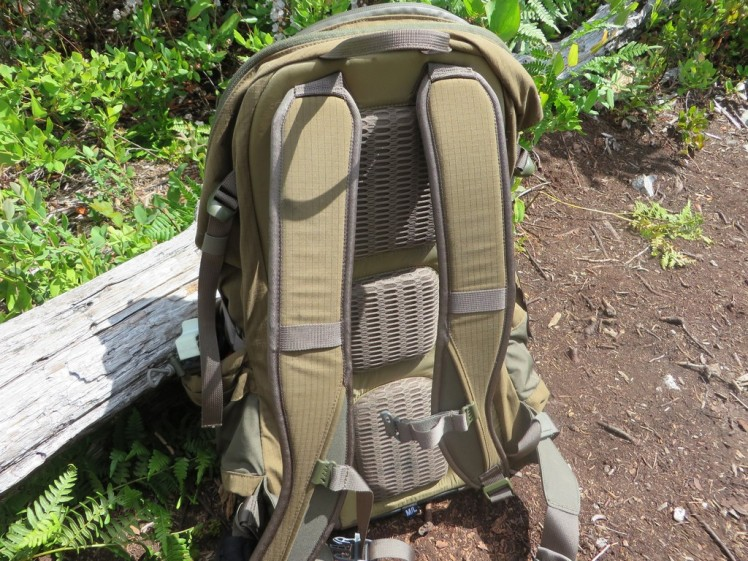 L.L.Bean Maine Warden Day Pack (IMG7)