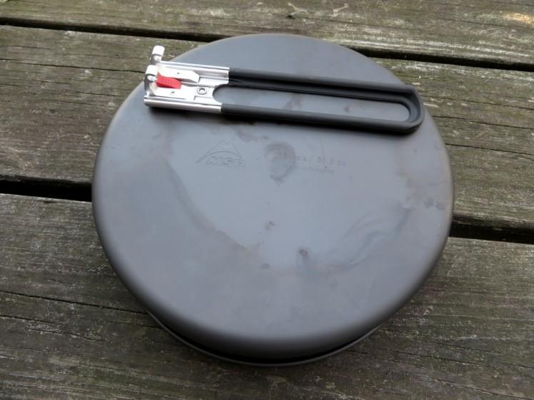 MSR Flex Skillet Ceramic