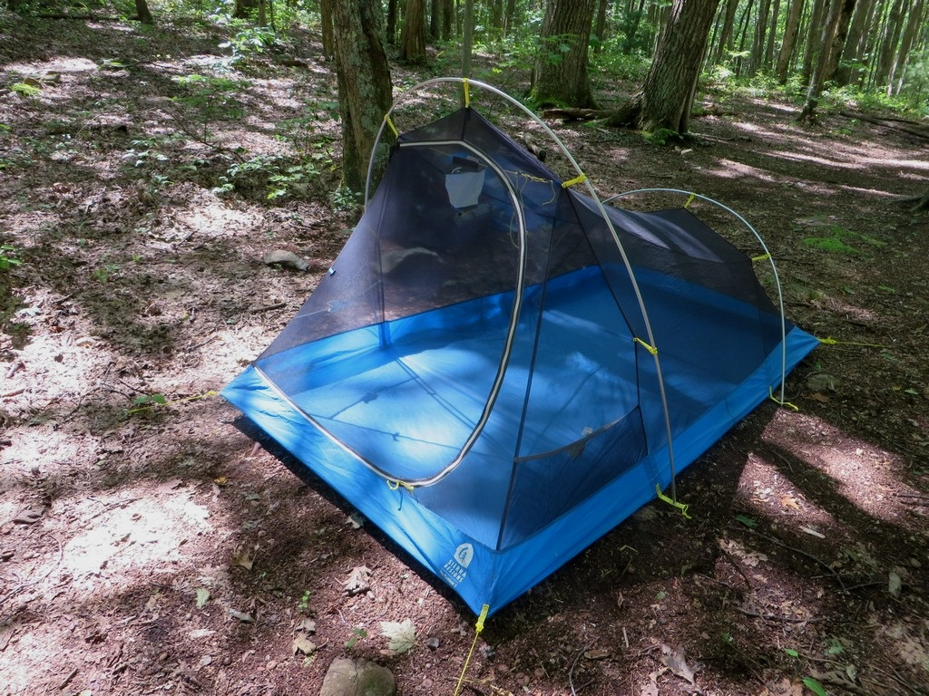 Sierra Designs Clip Flashlight Cd 2 Tent Rei : flashlight tent - memphite.com