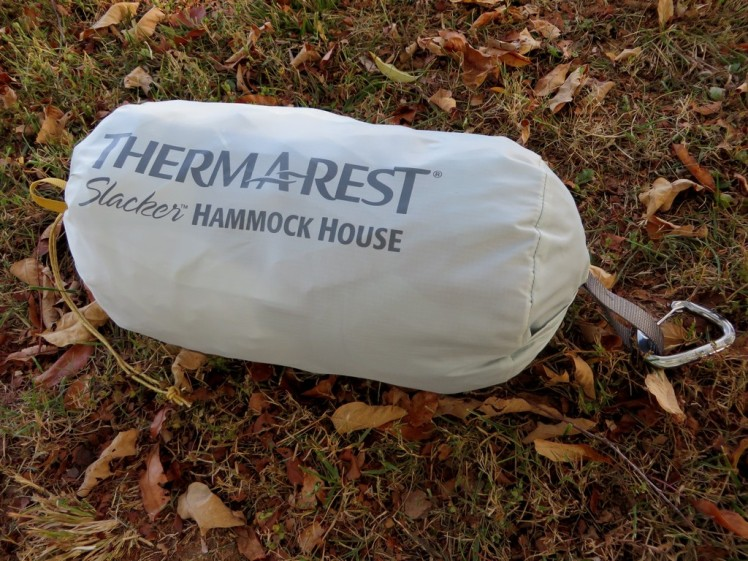 thermarest Slacker House (img 2)