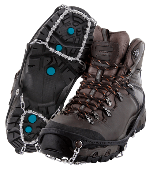Diamond Grip Crampons