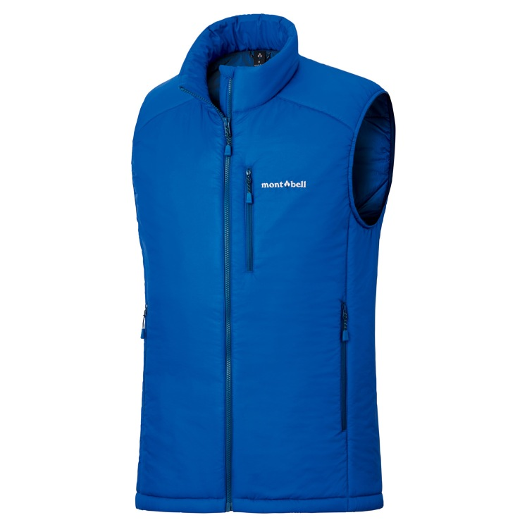 Montbell Thermawrap Vest