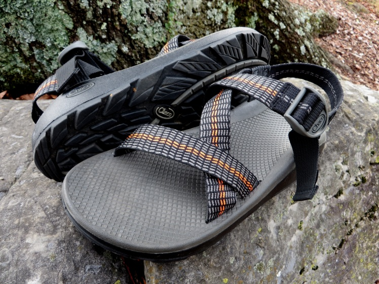 Chaco Z/Cloud Sandals