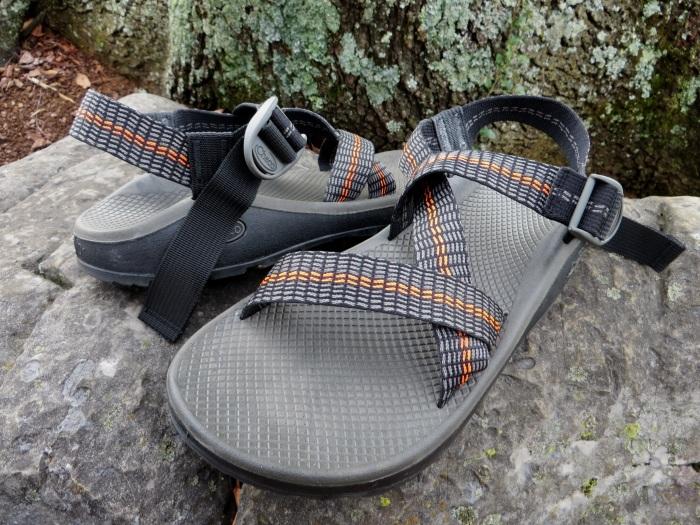 Chaco Z/Cloud Sandals