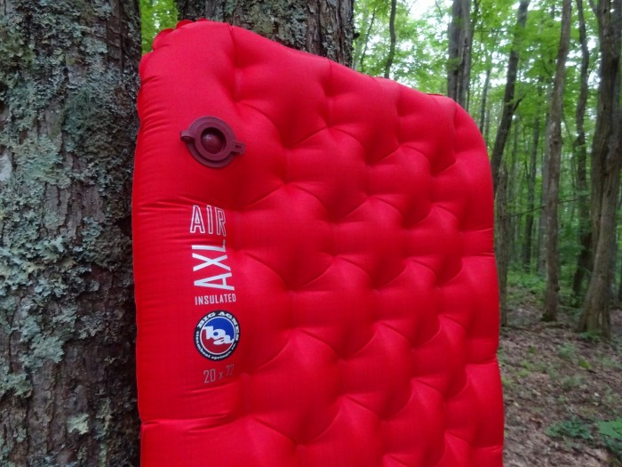 Big Agnes AXL Insulated review
