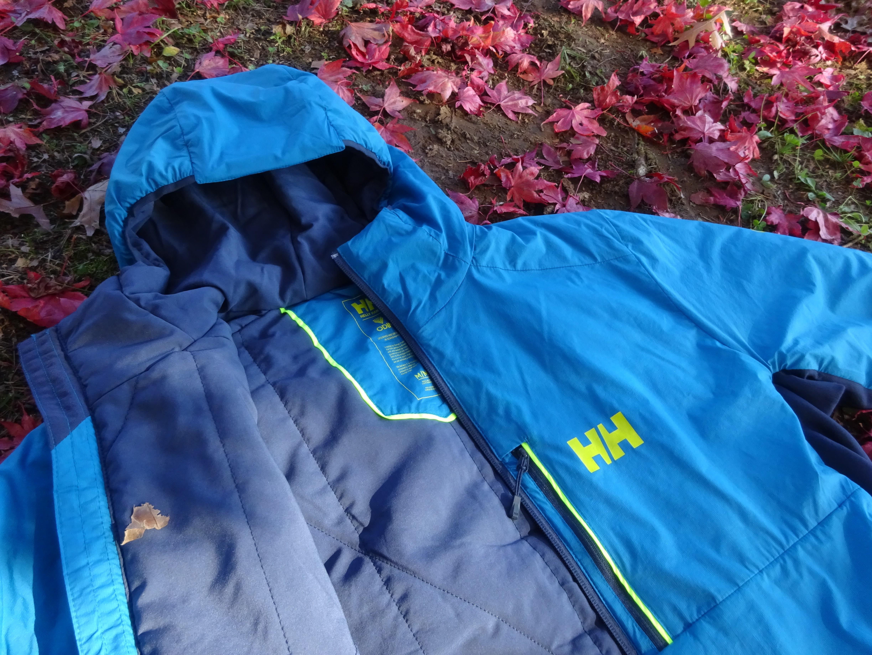 Helly Hansen Womens Odin Stretch Hooded Insulator Jacket