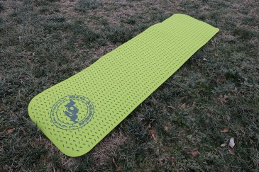 big agnes Third Degree Pad