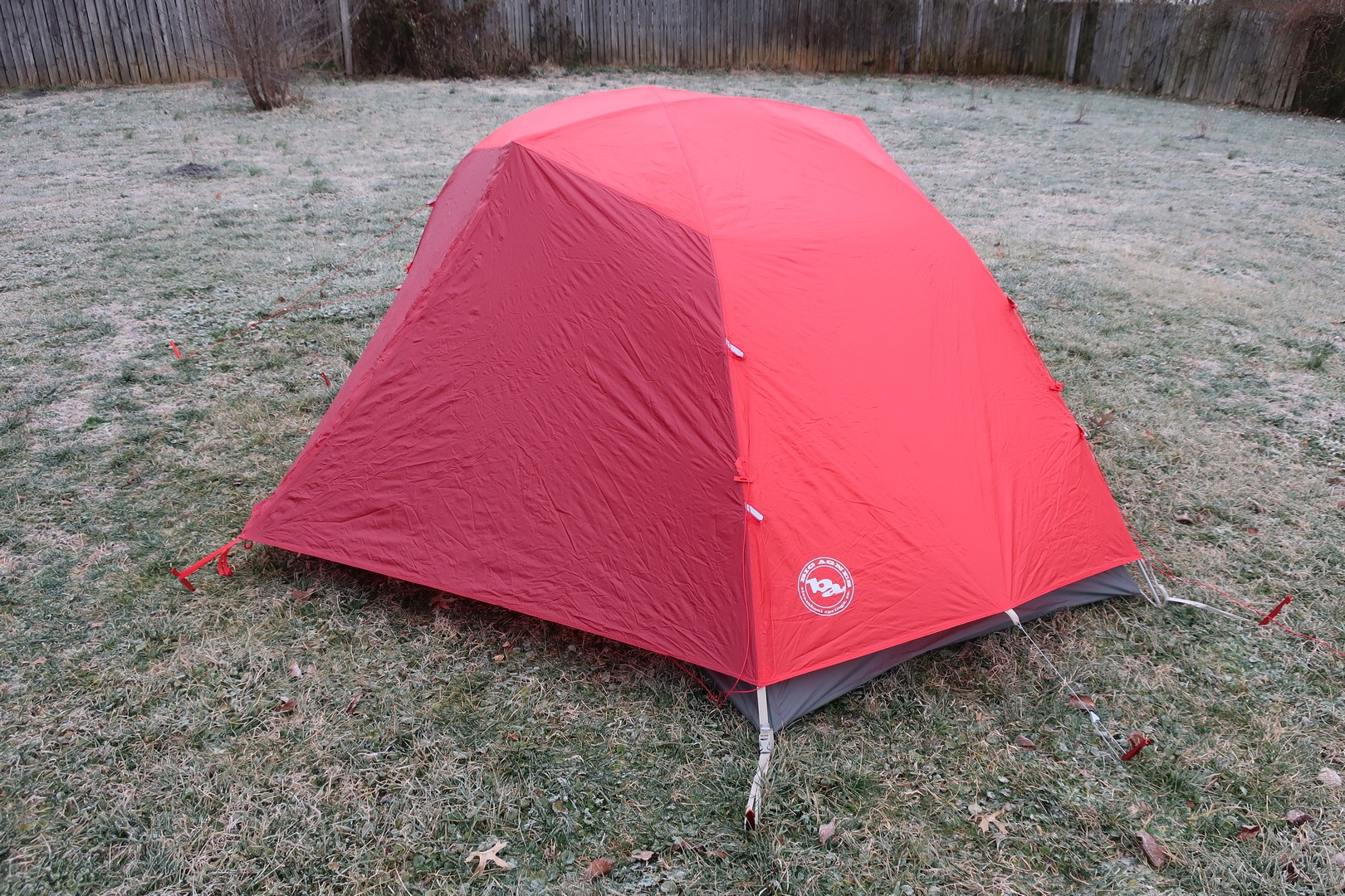 big Agnes Copper Spur HV 2 Expedition