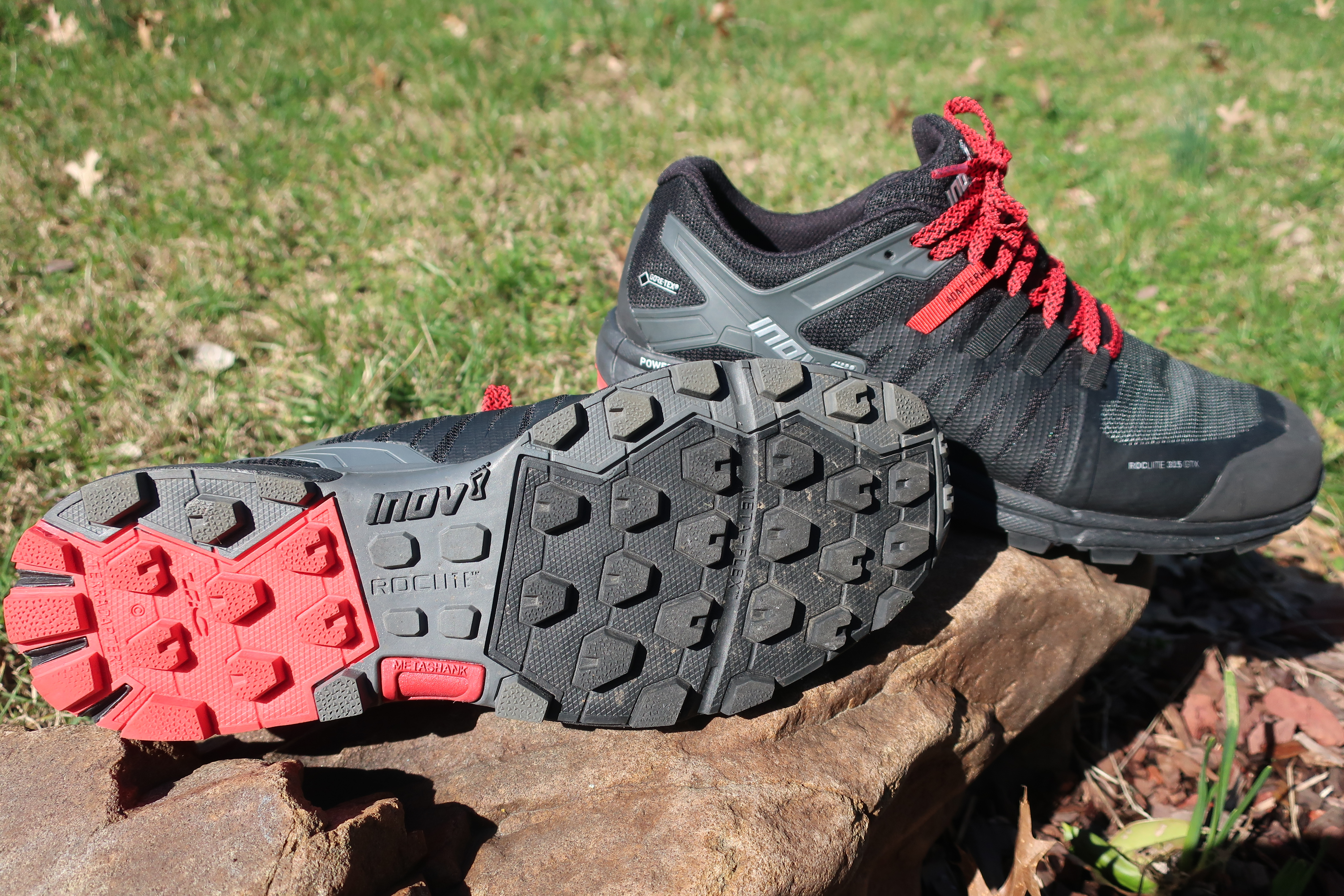 Inov Roclite 315 GTX Trail Runner