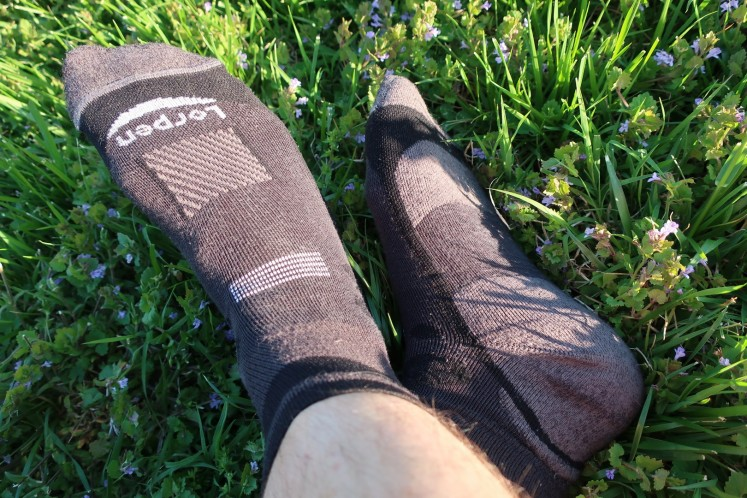 2ad8c4eec ... but when it comes to speed and agility, I found these to be excellent  options for trail running, short hikes, or even just wearing around the  house and ...