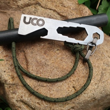 UCO Titan Fire Striker Review