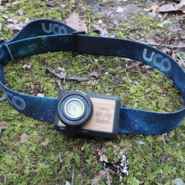 Uco Beta Headlamp Review