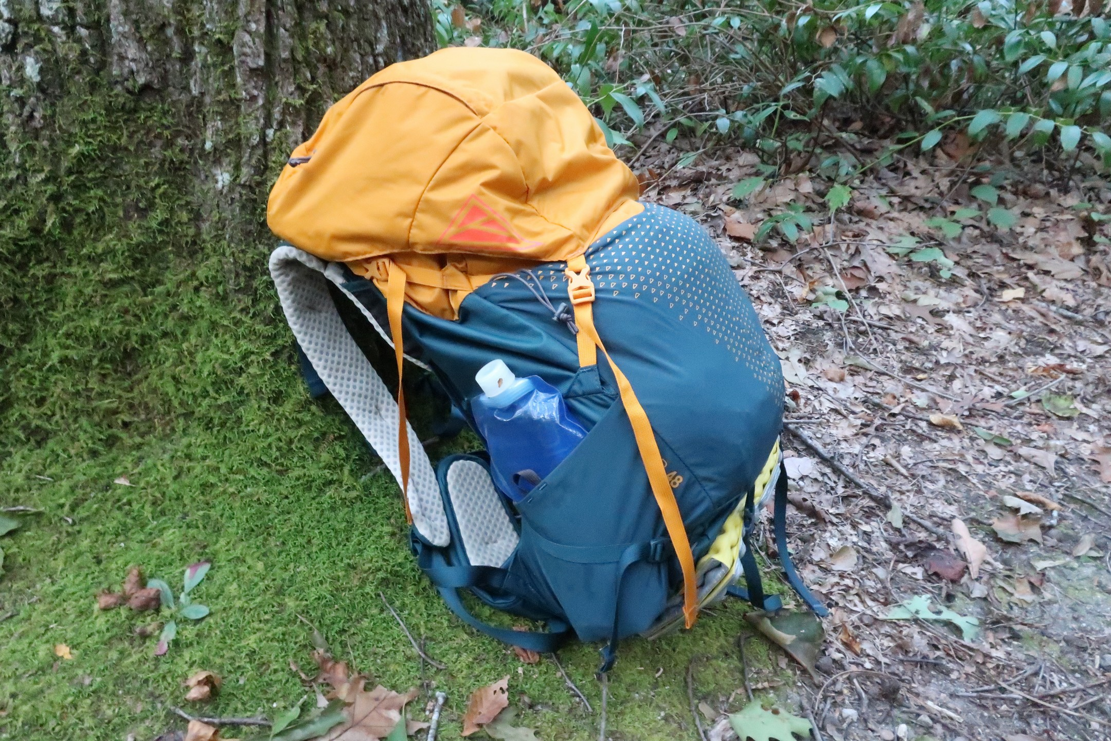 Kelty Zyp 48 backpack