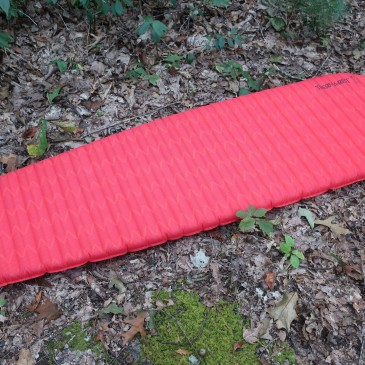 Thermarest Apex Plus