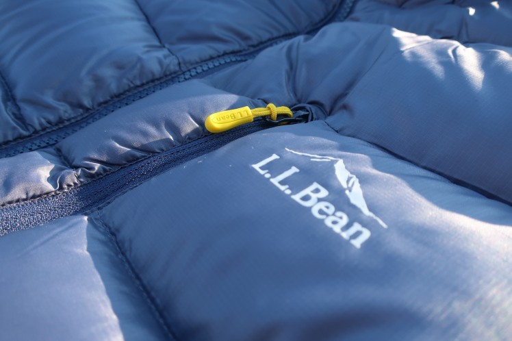L.L.Bean Big Baffle