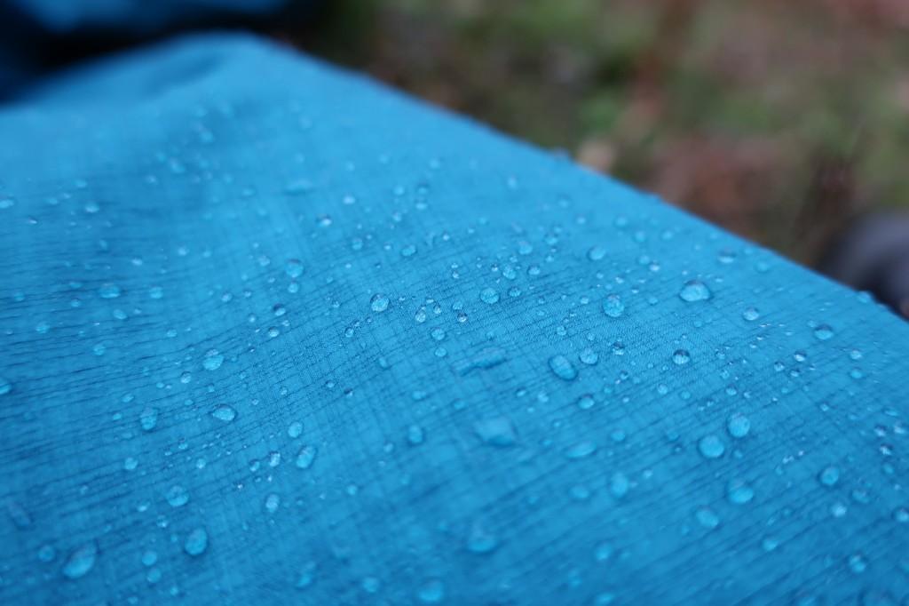 Mishimi Takin Garamba 2.5 fabric