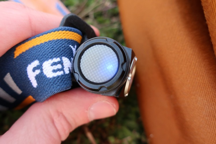 Fenix HM50R Headlamp LED