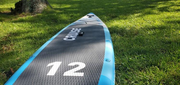 Bluefin Cruise SUP mat
