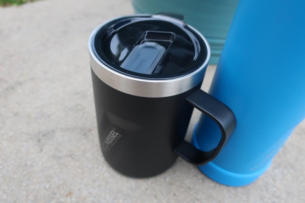 EcoVessel Transit Mug