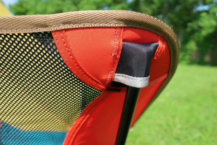 Helinox Chair One pocket