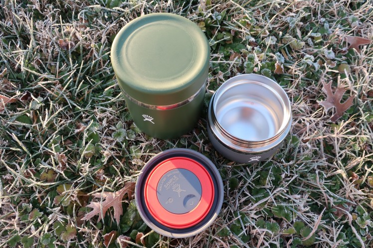 hydro flask food jars