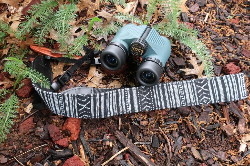 Nox Standard Issue Binoculars.