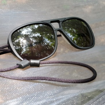 Ombraz Sunglasses Review image